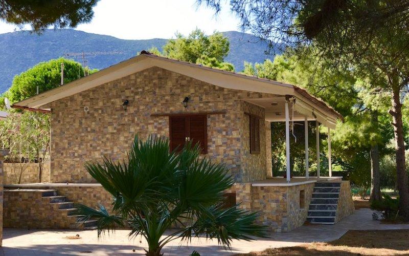 Купить домик в греции на берегу моря купить отель на майорке